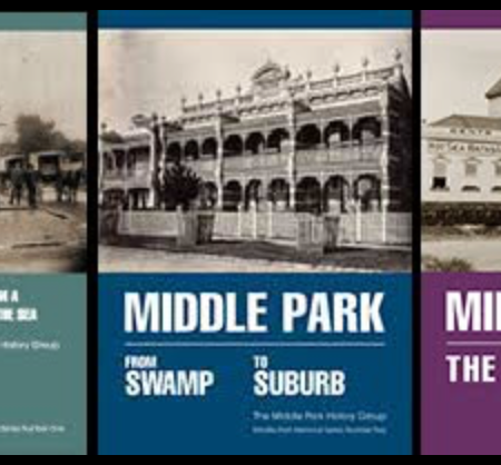 Middle Park Publications